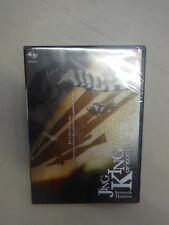 Jing: King of Bandits - Seventh Heaven (DVD, 2007), New/Sealed