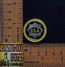 BSA Royal Star, Bantam,   Badge / Lapel Pin