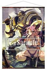 Dragon's Crown Fighter Amazon official LIMITED A2 Tapestry