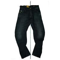 G-Star Arc 3D Loose Tapered Herren Jeans Hose Graz W31 L32 used Dunkelblau NEU