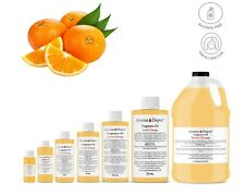 Sweet Orange Perfume/Body Oil Candle Soap Bath Bomb Incense Making Wholesale Lot