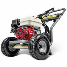 Karcher Pro Series 3500 PSI (Gas - Cold Water) Pressure Washer w/ Honda Engine