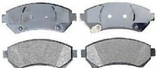 2000-2005 CHEVY IMPALA BOTH LEFT & RIGHT FRONT BRAKE PADS MD699 FREE SHIPPING