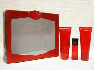 *NIB*Victoria Secret~VERY SEXY FOR HER~3Pc Gift Set  Eau Parfume Lotion & Wash
