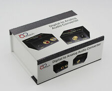 dbtech Digital to Analog Audio Converter