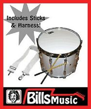 """PRO BEAT 14"""" x 12"""" Marching Parade Tenor Drum Outfit"""