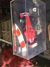 HOT WHEELS. Ferrari F399. Eddie Irvine. Red. 1999. . Racing No4