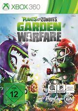 Pflanzen gegen Zombies Garden Warfare de Electronic... | Jeu Vidéo | D'occasion