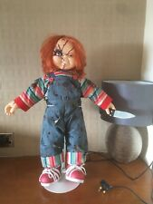 Good Guy Chucky Doll Real Deal Not Imitation Collectors Item