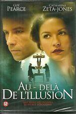 DVD - AU DELA DE L' ILLUSION avec GUY PEARCE, CATHERINE ZETA JONES / COMME NEUF