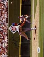 David Cone Mets Original 1/1 Signed 8x10 Photo Jsa Cert Sticker Authentic Autogr