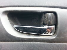 INNER DOOR HANDLE RH FRONT SUITS SUBARU WRX 2007 - 2011 KMJ CH