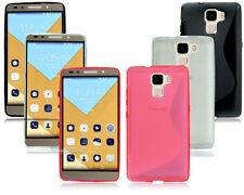 Étuis, housses et coques etuis, pochettes Huawei Honor 7 pour téléphone mobile et assistant personnel (PDA) Huawei
