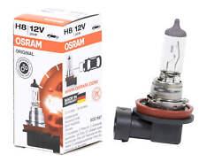 Osram ORIGINAL H8, Halogen-Scheinwerferlampe, 64212, 12V PKW, Faltschachtel (1 S
