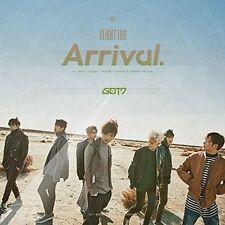 GOT7 - Flight Log: Arrival [New CD] Asia - Import