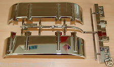Tamiya 56302 Box/Tank-Trailer for Tractor Truck, 9005407/19005407 A Parts. NEW