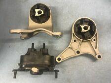 Hydraulic Front Motor & Trans Mount Set 3PCS for Malibu Saturn Aura Pontiac G6