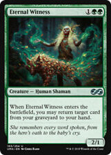 MTG - Ultimate Masters -  Eternal Witness x 1 NM