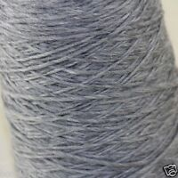 Sale NEW 1 Cone x 500gr Yarn Chunky Hand Knitting Colorful Soft Wool Cashmere 33
