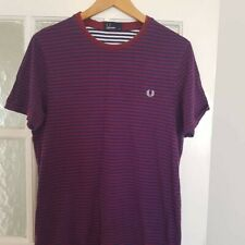 Fred Perry T Shirt Medium