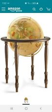 Waypoint Geographic Valencia 20-inch Floor Standing Antique Oceans Missing stand