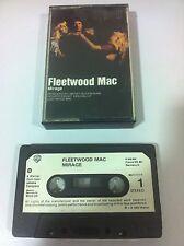 FLEETWOOD MAC - MIRAGE - CINTA TAPE CASSETTE - WEA 1982 K 456 952 GERMAN EDITION