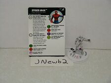 HeroClix Marvel Superior Foes of Spider-Man Sketch Common LARGE Lot!!!!