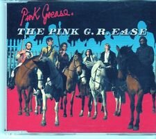 (EK499) Pink Grease, The Pink G.R.Ease - 2004 CD