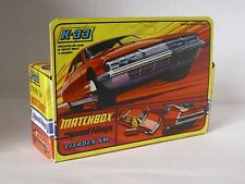 Repro Box Matchbox Speed Kings K 33 Citroen SM