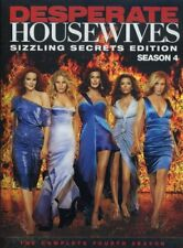 Desperate Housewives: The Complete Fourth Season [New DVD]