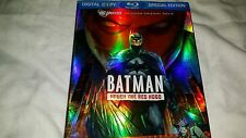 Batman: Under the Red Hood (Blu-ray Disc, Special Edition) w/OOP Slipcover