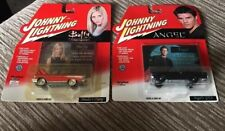 Buffy the Vampire Slayer Buffy Angel Johnny Lightning 2002 Lot of 2 Gellar Cars