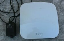 NETGEAR WNAP320 Prosafe Wireless N Enterprise Access Point POE with Power Supply