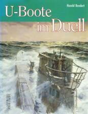 Bendert, Harald - U-Boote im Duell