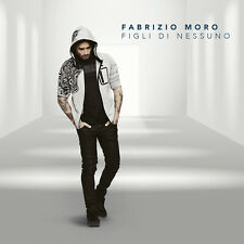 CD MORO FABRIZIO FIGLI DI NESSUNO