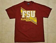 FSU FLORIDA STATE UNIVERSITY SEMINOLES T SHIRT MENS SIZE M
