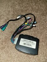 GMOS-LAN-04  AXXESS / 2006 -UP GM DATA RADIO INTERFACE HARNESS