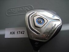 LH Taylormade Jetspeed 19° #5 Fairway Wood Matrix Regular w/hc USED #KN 1742