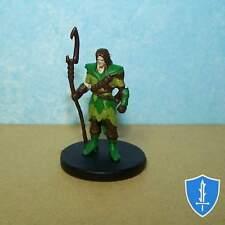 Wood Elf Druid - Tyranny of Dragons #16 D&D Miniature