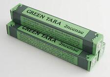 3 Packungen Green Tara Räucherstäbchen