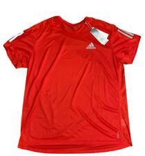 Men's XL adidas Own the Run Tee Athletic Shirt