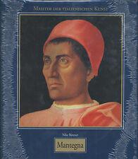 Meister der italienischen Kunst - Nike Bätzner - Mantegna