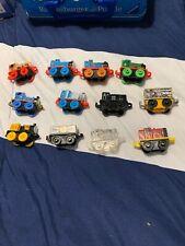 12 Different Thomas & Friends Minis Train Set  Lot B