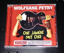 Wolfgang Petry für dich laine ! (65 Jahre happybirthday laine ) CD