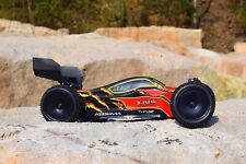 Absima 1:10 EP RC Buggy Ab3.4 4WD Rtr 12222