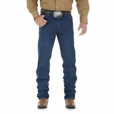 Vtg Wrangler ProRodeo Original Cowboy Cut Jeans Mens 38x30 13MWZ Blue Denim