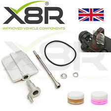 For BMW DISA Valve Repair Kit Rebuild Rattle Aluminium Fix Overhaul M54 2.2 2.5
