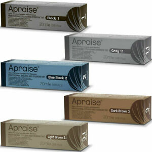 Apraise Dye Eyelash and Eyebrow Professional color Tint 20ml-All items avilable