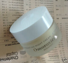 OMOROVICZA REJUVENATING NIGHT CREAM 15ML TRAVEL SIZE GLASS POT BRAND NEW /NO BOX