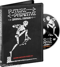 FUTURE PRIMITIVE Special Edition POWELL PERALTA Skateboard DVD Video Disc NEW